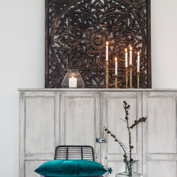 Wand mandala circle dekoration dekoration anderes - Dekoration wand ...