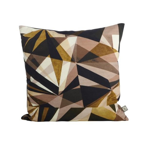 kissen triangel kissen plaids textilien kissen. Black Bedroom Furniture Sets. Home Design Ideas